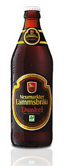 Logo Lammsbräu Dunkel