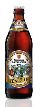 Logo Lammsbräu Festbier