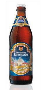 Logo Lammsbräu Winterfestbier