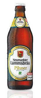Logo Lammsbräu Pilsner