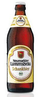 Logo Lammsbräu Schankbier