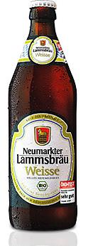 Logo Lammsbräu Weisse
