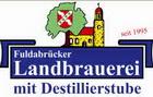 Logo Fuldabrücker Landbier - Weizen