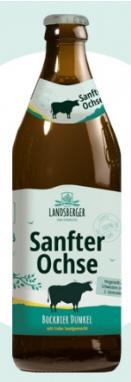 Logo Sanfter Ochse