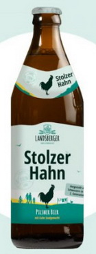 Logo Stolzer Hahn