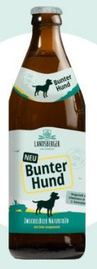 Logo Bunter Hund