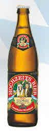 Logo Landshuter Hochzeits Bier