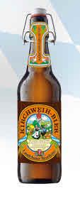 Logo Landshuter Kirchweih-Bier