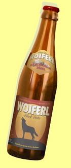 Logo Wolfsteiner Woiferl