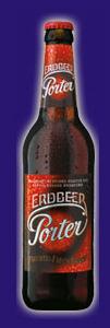 Logo Erdbeer Porter