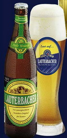 Logo Lauterbacher Hefe Weisse