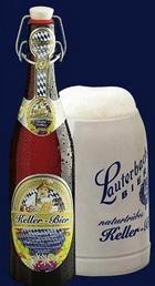 Logo Lauterbacher Keller-Bier