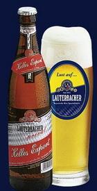 Logo Lauterbacher Helles Export
