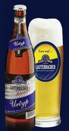 Logo Lauterbacher Urtyp