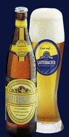 Logo Lauterbacher Kristall Weisse