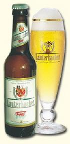 Logo Lauterbacher Alkoholfrei