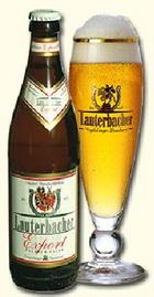 Logo Lauterbacher Export
