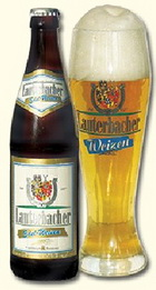 Logo Lauterbacher Edelweizen