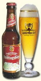 Logo Vogelsberger Festtagsbier