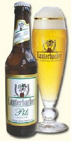 Logo Lauterbacher Pils