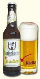 Logo Lauterbacher Radler
