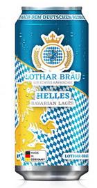 Logo Lothar Bräu Helles