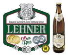 Logo Lehner Export Spezial