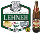 Logo Lehner Festtagsbier