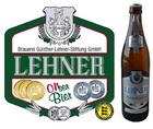 Logo Lehner Kristallweizen