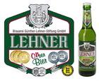 Logo Lehner Maibock