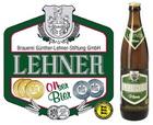 Logo Lehner Pilsner