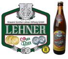 Logo Lehner Heuberg Radler