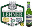 Logo Lehner Premium Hefe-Weizen