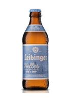 Logo Leibinger Helles Vom Bierbuckel