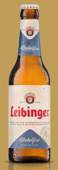 Logo Leibinger Alkoholfrei