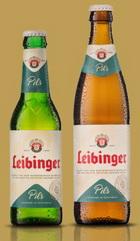 Logo Leibinger Pils