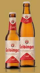 Logo Leibinger Edel