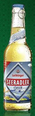 Logo Leibinger Seeradler Classik