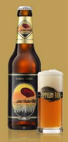 Logo Zeppelin Bier