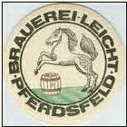Logo Brauerei Leicht Vollbier