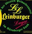 Logo Leinburger Lager