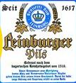 Logo Leinburger Pils
