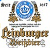 Logo Leinburger Weißbier