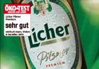Logo Licher Premium Pilsner