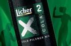 Logo Licher X2 Cola