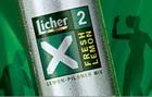 Logo Licher x2 Fresh Lemon