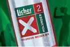 Logo Licher X2 Holunder