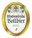 Logo Lindenbräu Vollbier