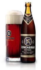 Logo Löwenbräu Dunkel