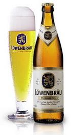 Logo Löwenbräu Premium Pils
